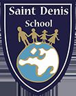 Logo Saint Denis School - Scuola bilingue